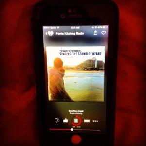 Perrie Kitching I Heart Radio